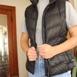 Lululemon Black Puffer Vest Size Medium? READ